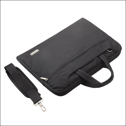 Qishare MacBook Pro Messenger Bags