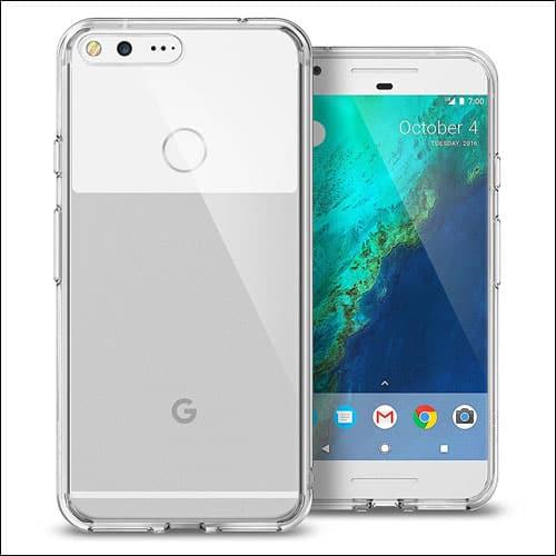 Ringke Google Pixel XL Bumper Case