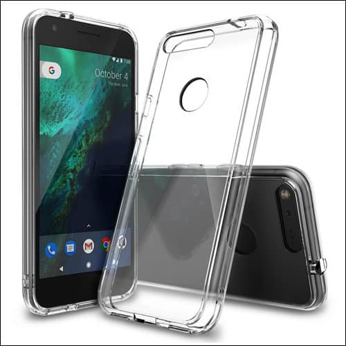 Ringke Google Pixel XL Clear Case