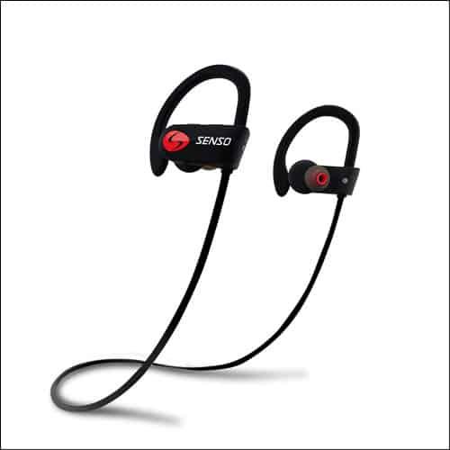 SENSO Pixel and Pixel XL Bluetooth headphones