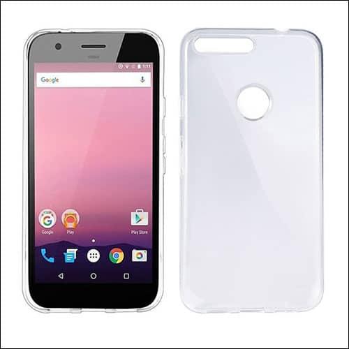 SPARIN Google Pixel XL Case