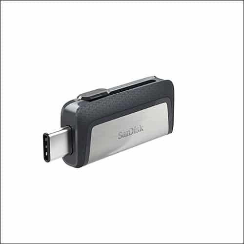 SanDisk Ultra Dual Drive USB