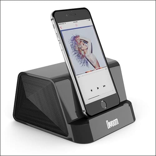wholesale dealer a9665 a6599 8 Best iPhone 7 and iPhone 7 Plus Docking Stations with Speaker