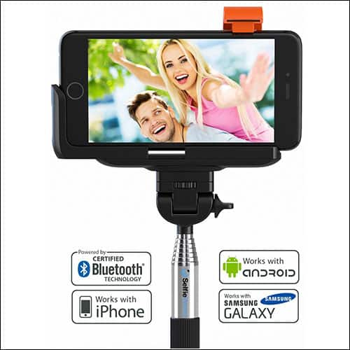 Selfie World LG V20 Selfie Stick