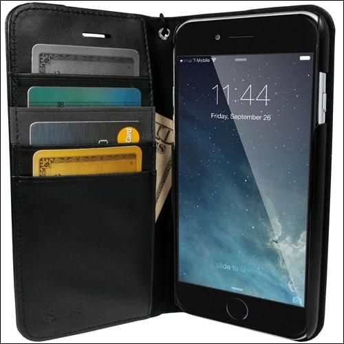 Silk iPhone 7 Plus Flip Case