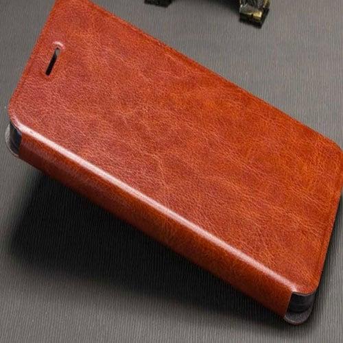 Skmy Google Pixel XL Leather Case