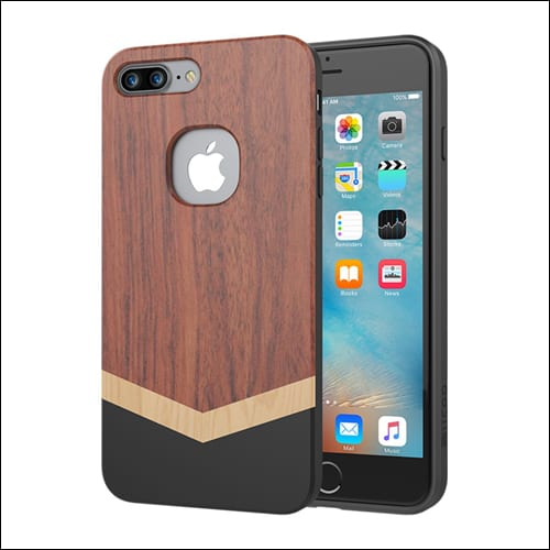 Slicoo iPhone 7 Plus Wooden Case