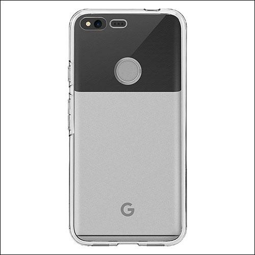 Spigen Google Pixel XL Case