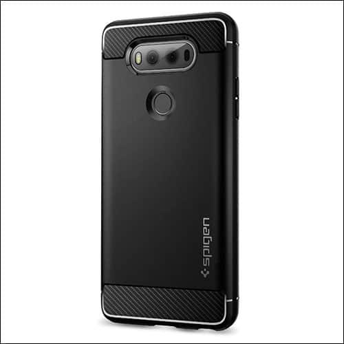 Spigen LG V20 Protective Cases