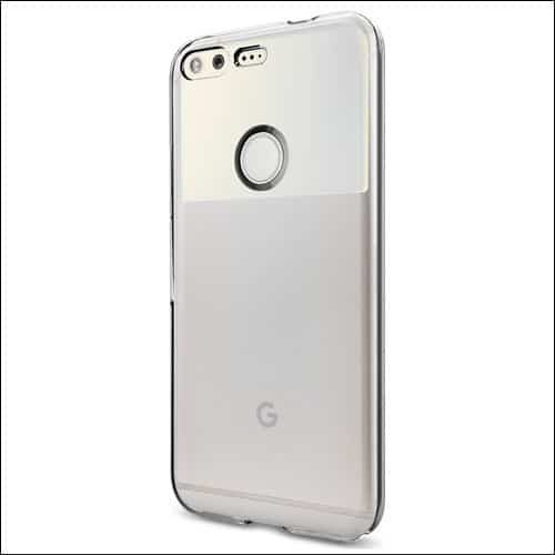 Spigen Liquid Crystal Pixel Case