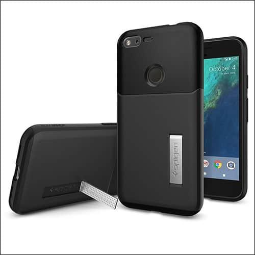 Spigen Slim Armor Google Pixel XL Case