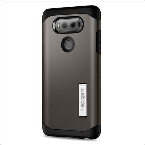 Spigen Tough Armor LG V20 Protective Cases