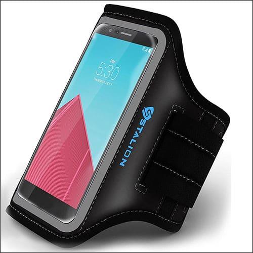 Stalion Google Pixel Phone Armband