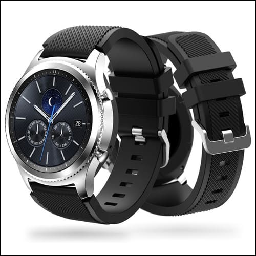 ASTORE Samsung Gear S3 Replacement Band