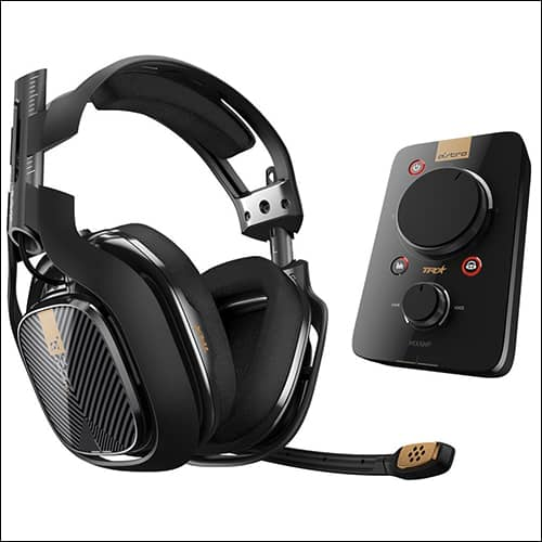 ASTRO Gaming A40 TR Headset for PS4 Pro