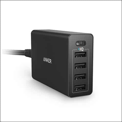 Anker USB C Type Wall Charger