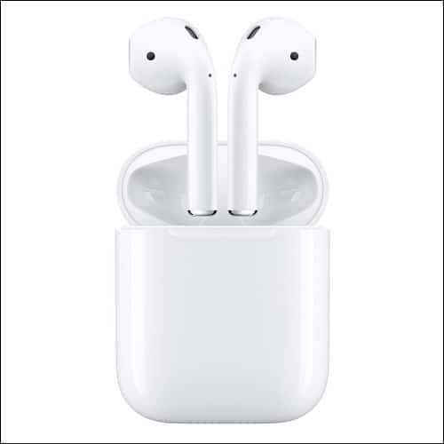 Apple AirPods Bluetooth Headsets for iPhone