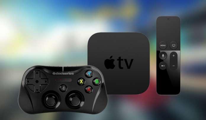 Best Apple TV Gaming Controller