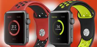 Best Apple Watch Nike+ Bands and Straps