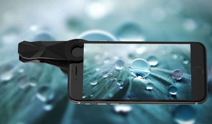 Best Camera Lenses for iPhone