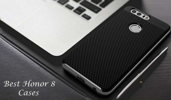 Best Honor 8 Cases and Covers