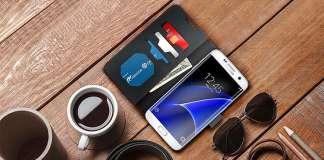 Best Samsung Galaxy S7 Edge Wallet Cases