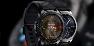 Best Samsung Gear S3 Screen Protectors