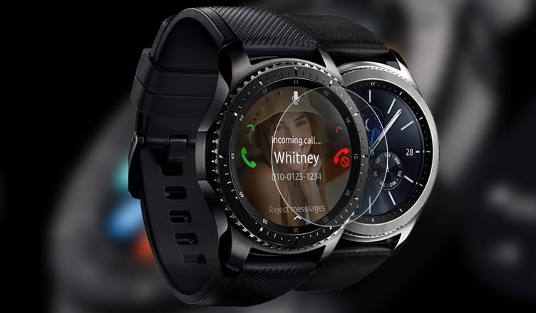 Best Samsung Gear S3 Screen Protectors