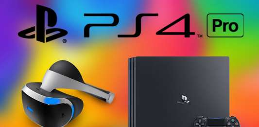 Best Sony Playstation 4 Pro 2016 Accessories