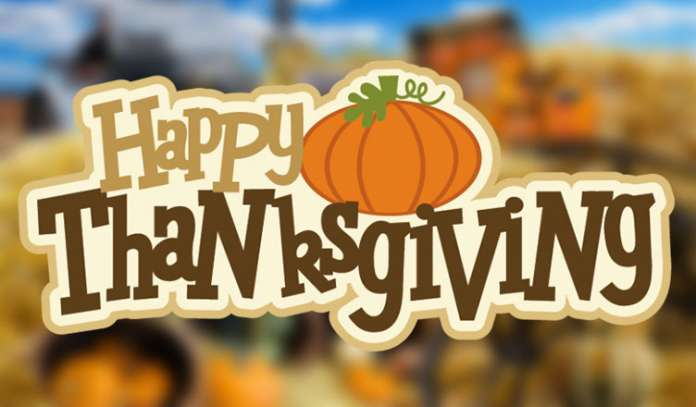Best Thanksgiving Apps for iPhone, iPad and Android