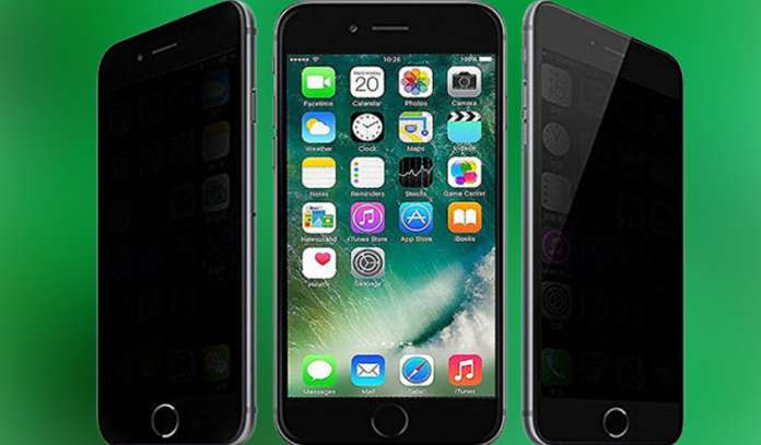 Best iPhone 7 Privarcy Screen Protectors