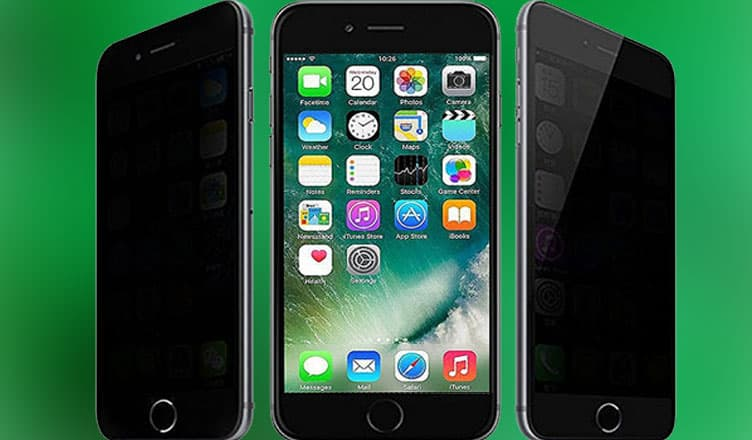 the 10 best iphone 7 privacy screen protectors enjoy your smartphone with complete screen privacy