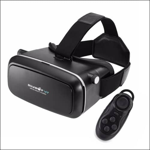 BlitzWolf Galaxy S7 and S7 Edge VR Headset