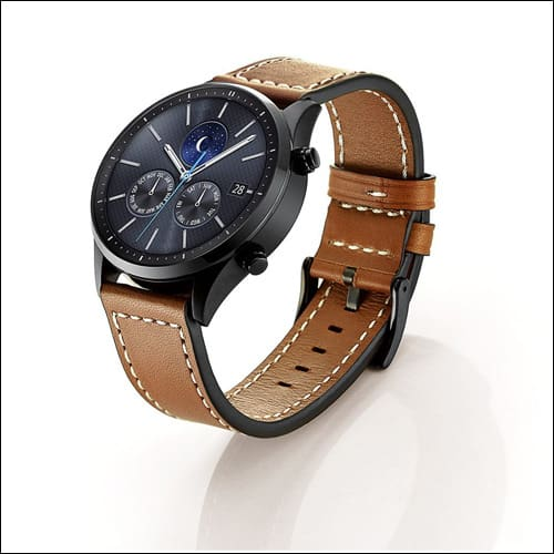 Bluelove Samsung Gear S3 Third Party Bands