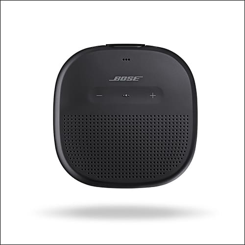 Bose Google Pixel Bluetooth Speaker