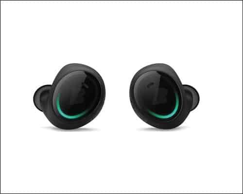 Bragi Headphone -Apple Wireless Airpods Alternative