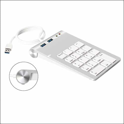 Cateck Macbook Pro Numeric Keypad