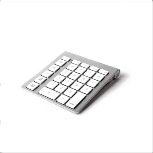 Cropmark AG Macbook Pro Numeric Keypad