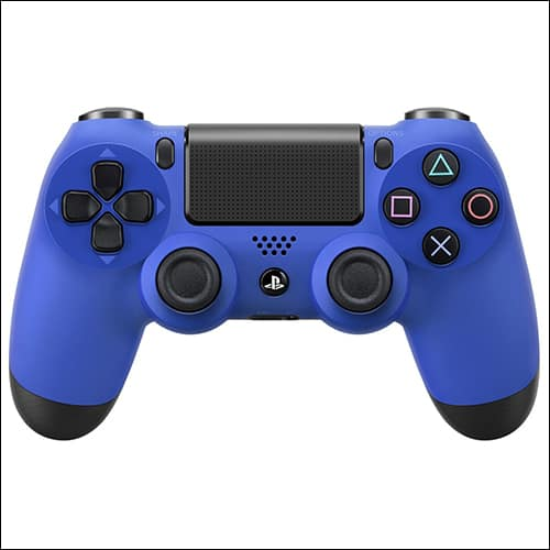 DualShock 4 Wireless Controller for PS4 Pro