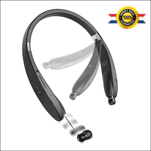 Dylan Headphones for Samsung Galaxy S7 and S7 Edge