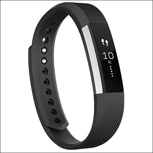 Fitbit Alta GPS Fitness Activity Trackers with Heart Rate Monitor