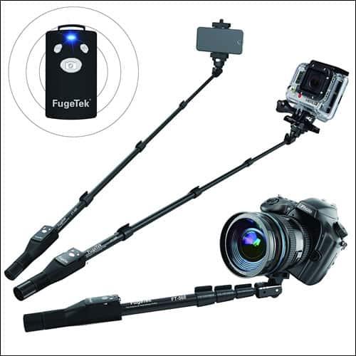 Fugetek Google Pixel and Pixel XL Selfie Stick