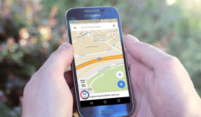 How to Add Speed Limit Alerts to Google Maps on Android Smartphones