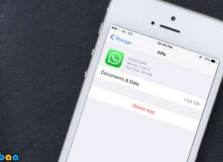 How to Clear Documents and Data on iPhone or iPad and Create Some Space