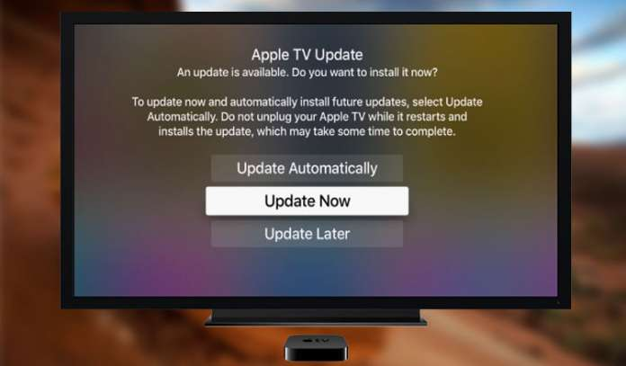 How to Download and Install tvOS 10.0.1 on Apple TV