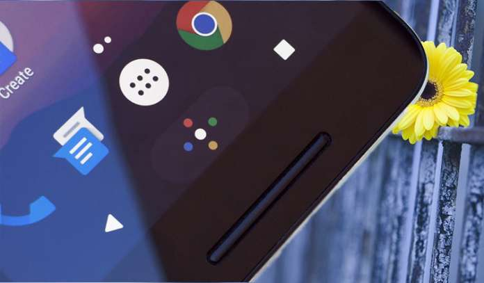 How to Get Google Pixel Home Button Animation on Nexus