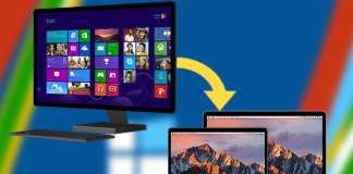 How to Transfer Data from Windows PC to Macbook Pro