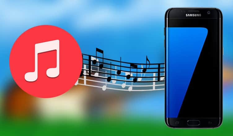 How To Transfer Music From Itunes To Android Phone Tutorial