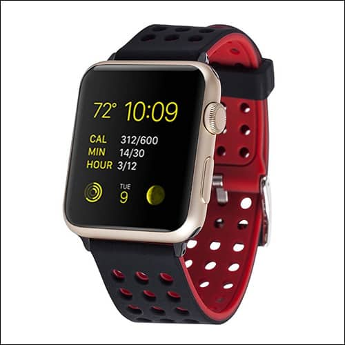 Huishang Apple Watch Nike+ Band