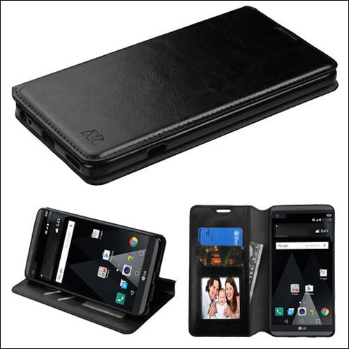 IDEA LINE LG V20 Wallet Case